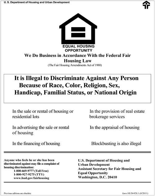 The Central Ohio Fair Housing Association